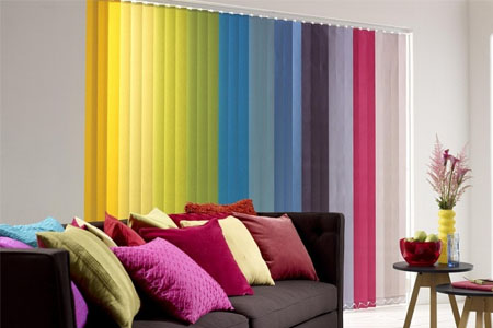Curtain World Wallpaper Shops Trivandrum